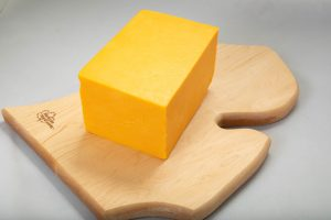 2.5 Lb Block Mild Pinconning Cheese