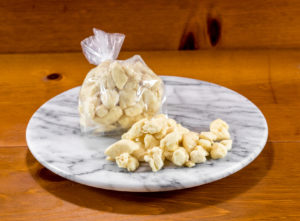 1 lb. Pinconning Smoked Cheese Curds